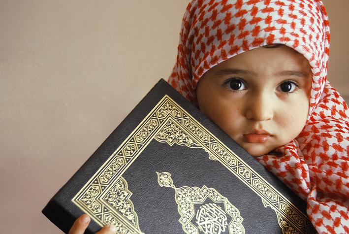 Janganlah Berkata Buruk pada Anakmu