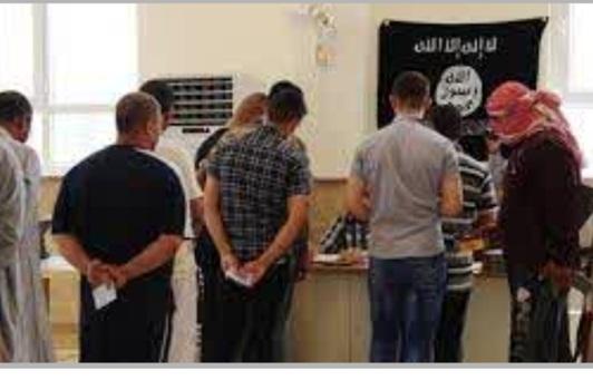 Daulah Islamiyyah Terapkan Jizyah Kepada Kaum Kafir Sebesar Rp 4,5 Juta Per Tahun