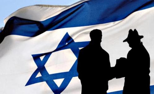 """Zionis Israel Pegang """"Pembicaraan Rahasia"""" dengan Indonesia"""