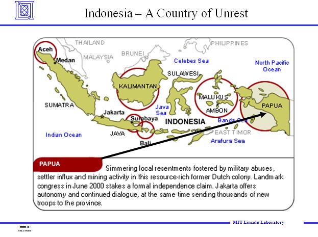 Munarman : AS Persiapkan Rencana Perang hingga Tahun 2030