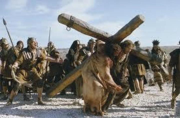 Penyaliban Firaun dan Yesus, Fakta atau Fiktif?