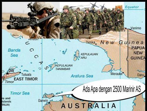 Tak Hanya Properti, Jokowi Diperkirakan Akan Ijinkan Asing Bangun Pangkalan Militer di NKRI