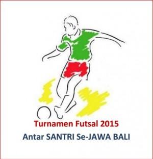 Turnamen Futsal Tahun 2015
