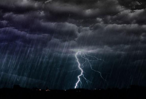 Subhanallah, Mukjizat Al-Qur'an tentang Hujan