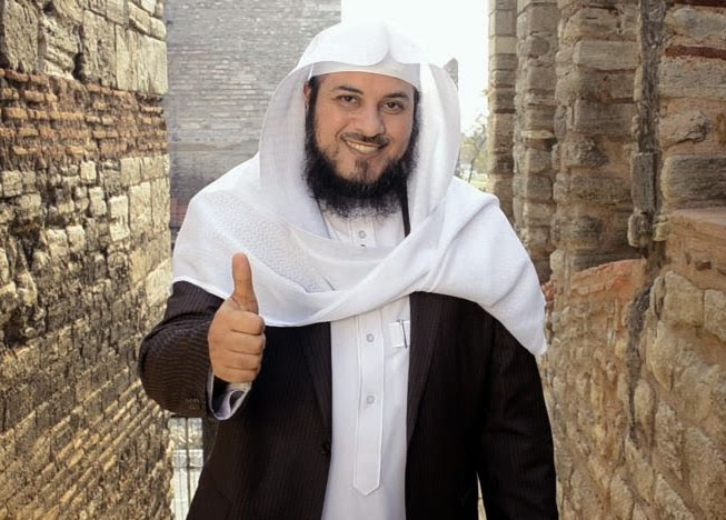 BNPT Tuduh Syaikh Al-Arifi Dukung ISIS, Ustadz Bachtiar Nasir: Salah Besar!