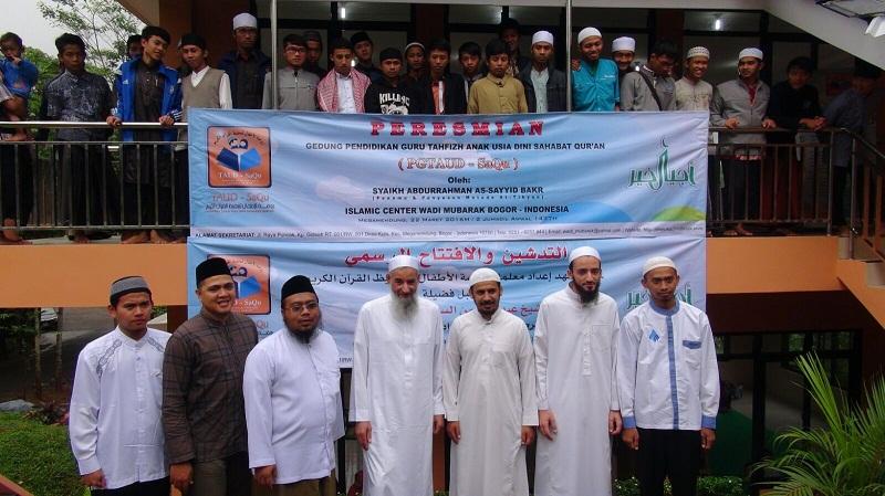 Islamic Center Wadi Mubarok Selenggarakan Program ...