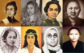 Sejarah Para Wanita di Indonesia Sebelum dan Semasa Kartini