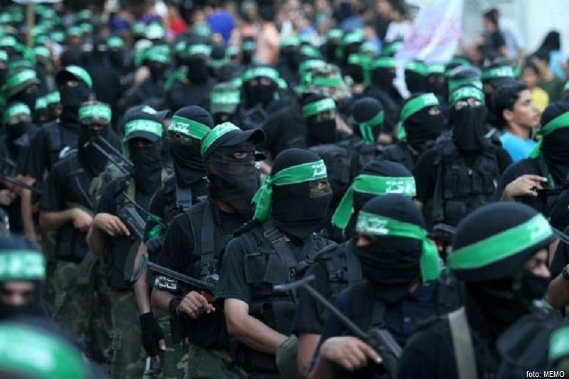 Brigade Izzudin Al Qasam