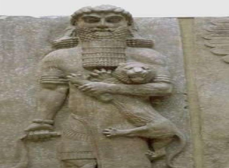 Orang Terkutuk yang Angkuh Namrud bin Kan'an (2)