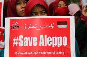 SAVE ALEPPO 7