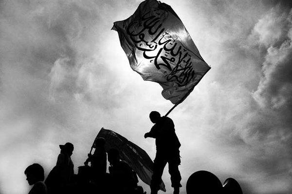 Perlawanan Umat Islam? Ah Kecil...