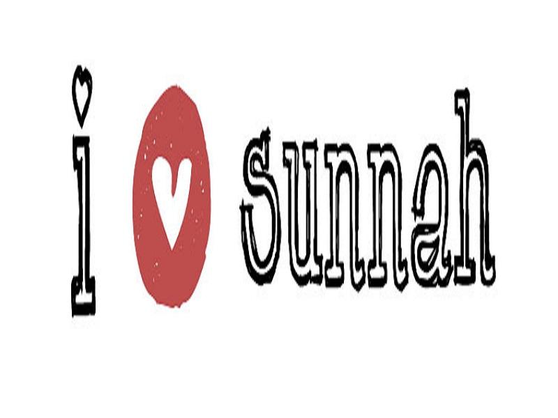Sunnah Nabi, Super Sekali...