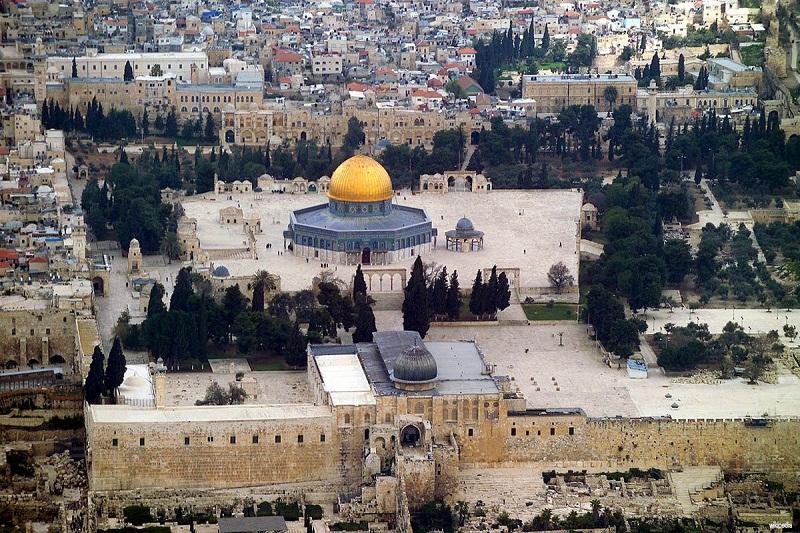Negara-Negara Islam Kutuk Keras Pameran Foto Israel di Markas Besar PBB