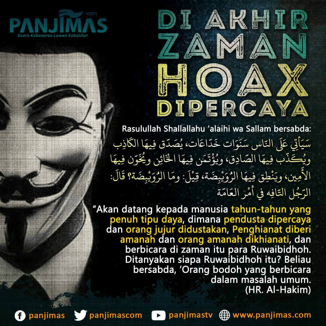 Daulah Islamiyah Panjimas