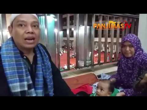 [VIDEO] Pria Ini Boyong Keluarganya Hadiri Aksi 112  di Istiqlal Sebagai Bentuk Pendidikan
