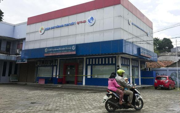 Abaikan Fatwa Haram MUI Kota Depok, Banyak Warga Tertipu Investasi Bodong