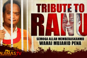 [VIDEO] Tribute To Ranu Muda Adi Nugroho