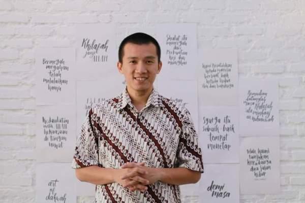 Empat Kali Kajian Ustadz Felix Siauw Dibubarkan Kali Ini Di Sragen
