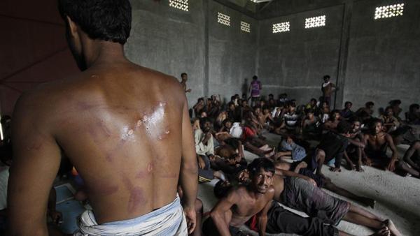 """Situasi Muslim Rohingya Tidak Kunjung Membaik, PBB : Kian Buruk dan Rumit"""""""