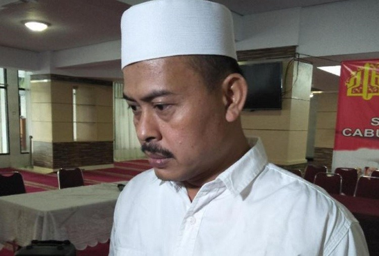 Slamet Maarif: KH Slamet Ma'arif Himbau Umat Islam Bersatu Dan Berjuang